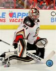 Frederik Andersen Anaheim Ducks 2014-2015 NHL Action Photo (Select Size)
