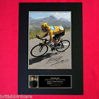 BRADLEY WIGGINS Autograph Mounted Photo REPRO QUALITY PRINT A4 277