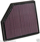 33-2418 K&N SPORTS AIR FILTER TO FIT V60/V70 3.0 T6/3.2i