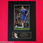 FRANK LAMPARD Chelsea Autograph Mounted Photo REPRO QUALITY PRINT A4 38