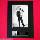 FRANK SINATRA Autograph Mounted Photo REPRO QUALITY PRINT A4 146