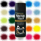 Rust-Oleum Painter's Touch Aerosol Spray Paint Satin Gloss Matt FREE RETURNS
