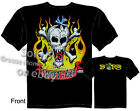 Ratfink T Shirts Big Daddy Shirt Hot Rod Wear Street Racer Skull Ed Roth Tee