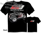 Ford T Shirt 1932 Hot Rod Clothes Automotive Shirts Vintage 32 Solo Speed Shop