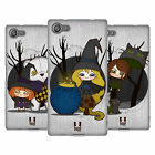 HEAD CASE DESIGNS WITCHES SOFT GEL CASE FOR SONY XPERIA Z5 COMPACT