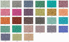 6/0 Toho Japanese Seed Beads Permanent Opal Silver Lined Series 27 Colors Total!