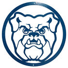 BUTLER BULLDOGS Steel Scenic Art Wall Design