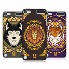 HEAD CASE DESIGNS ANIMALI BAROCCHI MODERNI CASE PER APPLE iPOD TOUCH 5G 6G