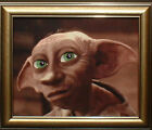 "Haunted Dobby Photo His ""Eyes Follow You"" Harry Potter"
