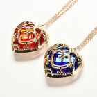 For the Legend of Zelda Skyward Sword Heart Container Necklace Pendant Anime  TB
