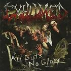 All Guts,No Glory - Exhumed New & Sealed Compact Disc Free Shipping