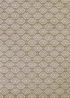Radici Lt Beige Dots Blocks Boxes Squares Contemporary Area Rug Geometric 6690