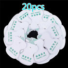 Electrode Pads For Tens Acupuncture Digital Therapy Massager replacement ACTA