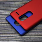 New Premium Matte Frosted Shell Hard Back Cover Skin Case For LG Zero Class H740