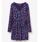 JOULES Lizzie Viscose Tunic Dress Sz 8 10 12 14 16 18 Free UK P&P