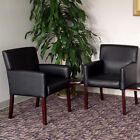 WAITING ROOM GUEST CHAIRS with Optional Connecting End Tables Reception Office