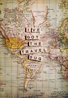 'I'Ve Got The Travel Bug' by Sylvia Cook Painting Print on Wrapped Canvas