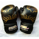 Ultra MMA Muay Thai Boxing Free Combat Fight Training Punching Grappling Gloves