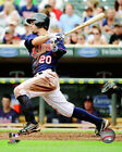 Brian Dozier Minnesota Twins MLB Licensed Fine Art Prints (Select Photo & Size)