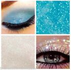 Glitter Eyes - Duo Bubblegum & Rainbow Holo Eye Shadow Fixing gel Long Lasting