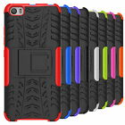 Hybrid Armor Rugged Shockproof Protective Hard Case Cover For Xiaomi 5