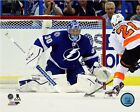 Ben Bishop Tampa Bay Lightning 2015-2016 NHL Action Photo SI178 (Select Size)