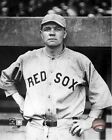 Babe Ruth Boston Red Sox MLB Photo (Select Size)