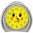 POKEMON ALARM CLOCK NIGHT LIGHT TRAVEL TABLE DESK NEW
