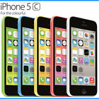 Apple iPhone 5C - 16GB Unlocked Smartphone Excellent Condition Various Colours