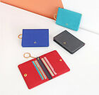 The Basic Prism Card Case Pocket Holder Credit Name ID Card Keyring Wallet Purse