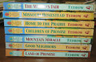 Lot 7 Days of Laura INgalls Wilder Series No book 7 TL Tedrow