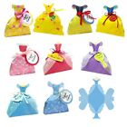 20pcs Princess Dress Favor Candy Gift Boxes Cinderella Belle Snow White Tangled