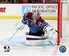 Semyon Varlamov Colorado Avalanche 2014-2015 NHL Action Photo RK062