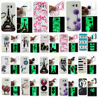 1Pc Fluorescent Glow In The Dark Cover Soft Pop TPU Silicone Case For Cell Phone