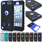 Shockproof Case Cover Protective shell For Apple iPod Touch 5 / Touch 6