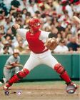Carlton Fisk Boston Red Sox MLB Action Photo (Select Size)