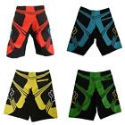 Mens Board Shorts Surf Beach Swim Pants Casual Summer Swimwear Beach Pants