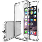 Silicone TPU Clear Crystal Bumper Back Case For iPhone 6/6 Plus/6S/6S Plus Case
