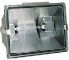 Heath-Zenith 500 Watt Halogen 1 Light Security Flood Light