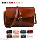 Fashion Women Handbag Shoulder Bag Leather Messenger Hobo Bag Satchel Purse