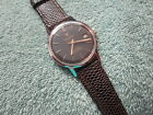 Omega Constellation Automatic Chronometer 168.0163 (Black Dial)- NO RESERVE