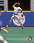 Ozzie Smith St. Louis Cardinals MLB Action Photo HW248 (Select Size)