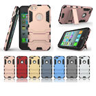 Hot Popular Design Kickstand Dual Protection TPU+PC Case Cover F Various Phones