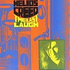 Last Laugh - Creed Helios Compact Disc