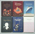 World Literature Hard Cover Study Notebook School Diary Journal Note Scrapbook