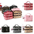 Wash Organizer Travel Multifunction Makeup Case Cosmetic Bag Pouch Toiletry