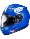 HJC CL-17 Marvel Captain America Motorcycle Helmet