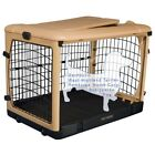 Pet Gear Deluxe Pet Crate II