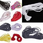 2mm Wholesale Braiding Rattail Macrame Satin Bracelet Beading Nylon Cord Threads