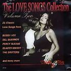Love Songs Collection Volume Two, Various, Very Good CD FREE POSTAGE